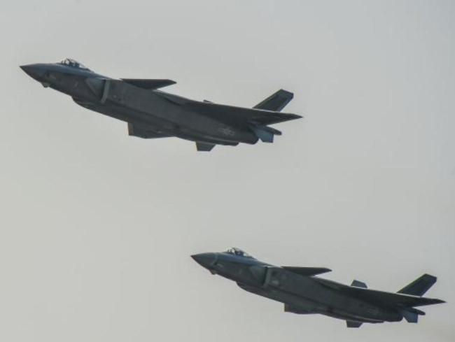 J-20 Trung Quốc sẽ triển khai hướng Biển Đông và duyên hải, dự kiến sản xuất vài trăm chiếc