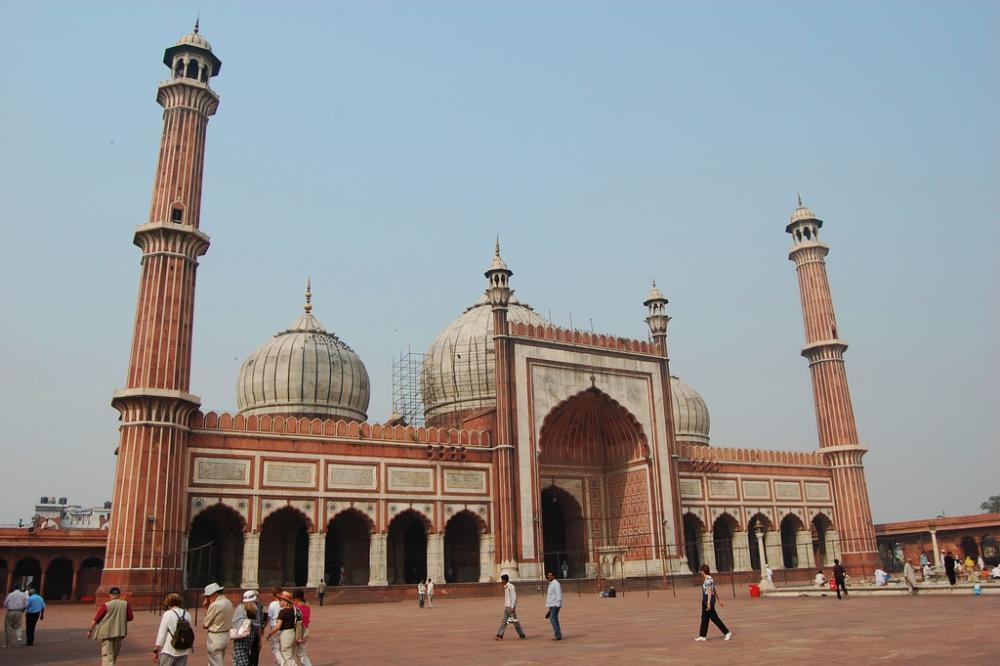 Ấn Độ: Quan hệ với Mỹ vẫn là ưu tiên lớn trong TK 21