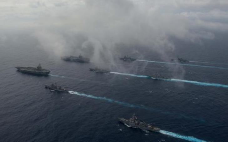 Tổng thống Mỹ 'xoay chong chóng', sẽ thất bại trong ngăn chặn Trung Quốc?