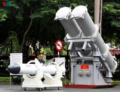 Việt Nam sẽ chế tạo phiên bản đối đất của tên lửa hành trình diệt hạm KCT15?