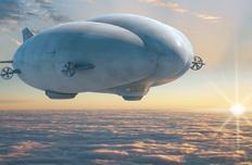 Ấn Độ mời thầu khí cầu quân sự mới