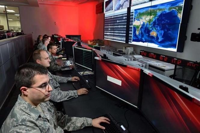 Cách quân đội Mỹ phát hiện mọi vụ nổ hạt nhân trên toàn cầu