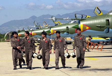 Sư đoàn Không quân 370: Những cánh bay canh trời phía Nam