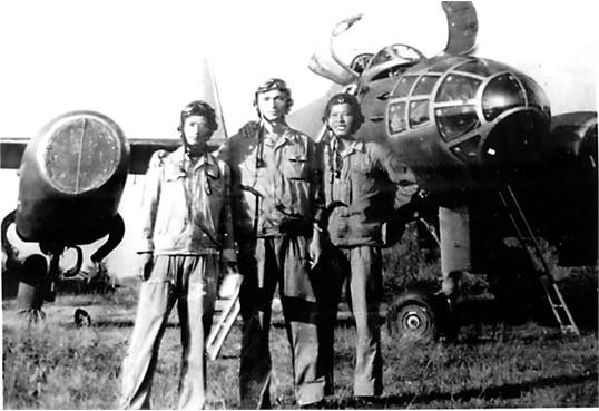 Giải mật về tổ bay IL- 28 không quân VN chiến đấu trên đất Lào