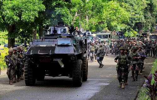 Khủng bố đe dọa Đông Nam Á