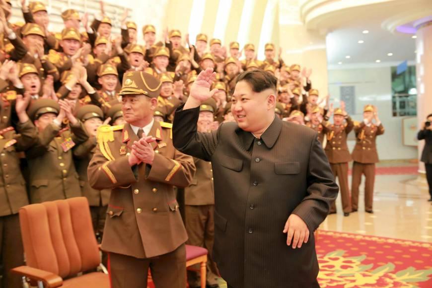 Thời báo Hoàn Cầu: Không nghe Trung Quốc, chiến tranh Triều Tiên sẽ tái xuất