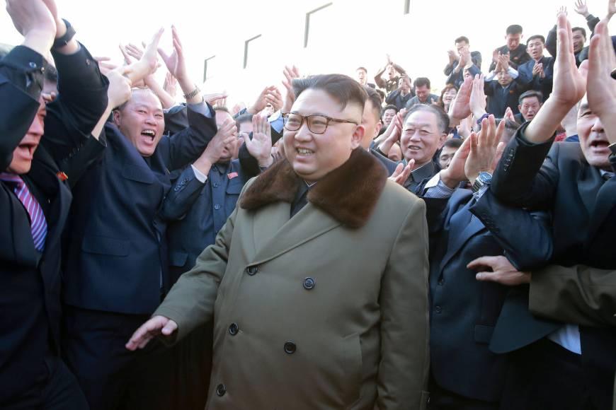 Mỹ từ chối đàm phán, sẵn sàng nghênh chiến với Triều Tiên?