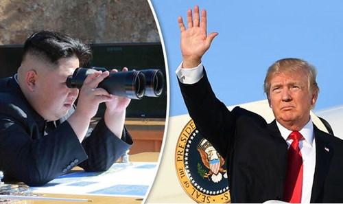 Tình hình căng thẳng trên bán đảo Triều Tiên sáng 09-07-2017: Triều Tiên có thể được đà lấn tới, Washington vẫn làm chủ cuộc cờ