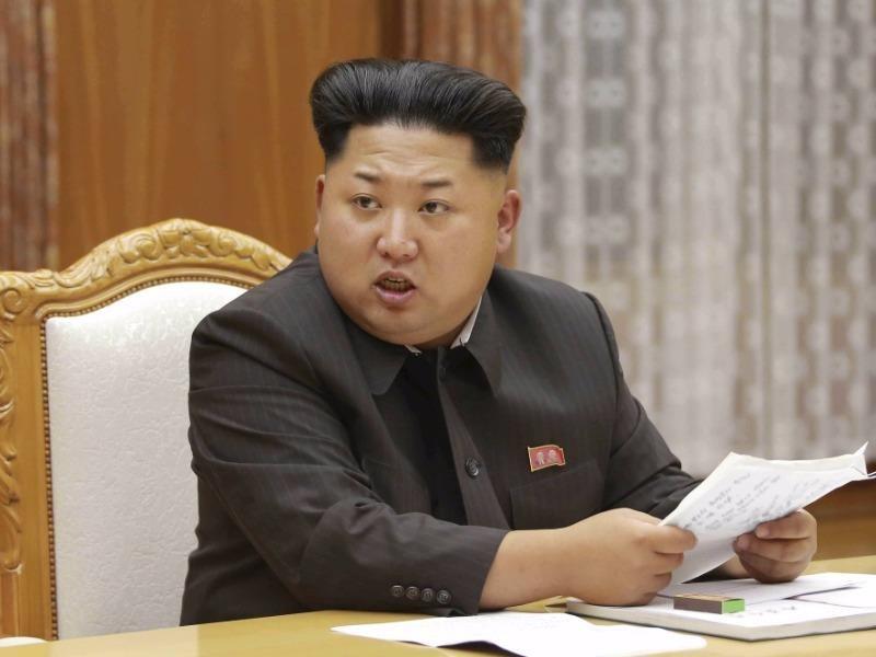 Tình hình căng thẳng trên bán đảo Triều Tiên trưa 05-08-2017