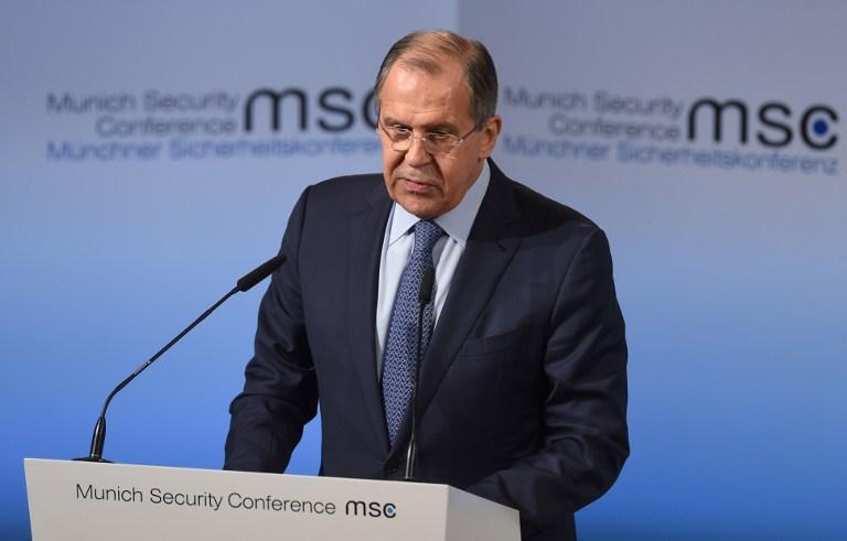 Nga kêu gọi chấm dứt trật tự thế giới do phương Tây thống trị