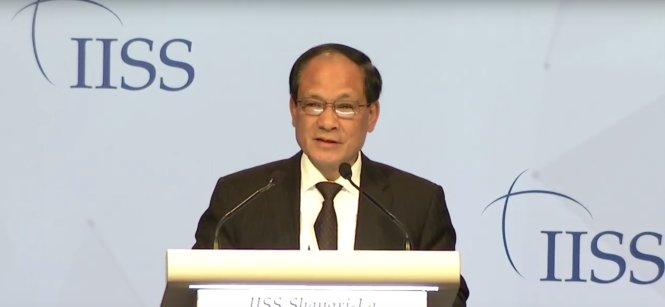Tổng thư ký ASEAN: Các cường quốc so kè sẽ ảnh hưởng đến khu vực