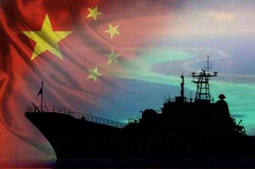 Liệu Trung Quốc và Mỹ có thể chung sống ở Biển Đông?
