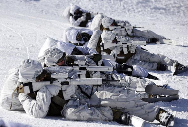 Mỹ sẽ đưa lính thủy đánh bộ đến bảo vệ cơ sở đại diện ở Đài Loan