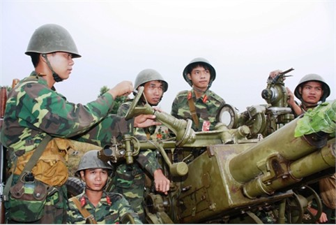 Tướng lục quân nói về sức mạnh phòng không lục quân Việt Nam