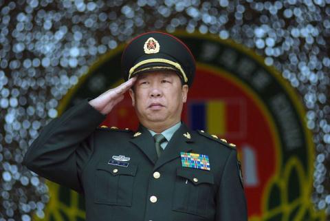 Tân Tổng tham mưu trưởng quân đội Trung Quốc là ai?