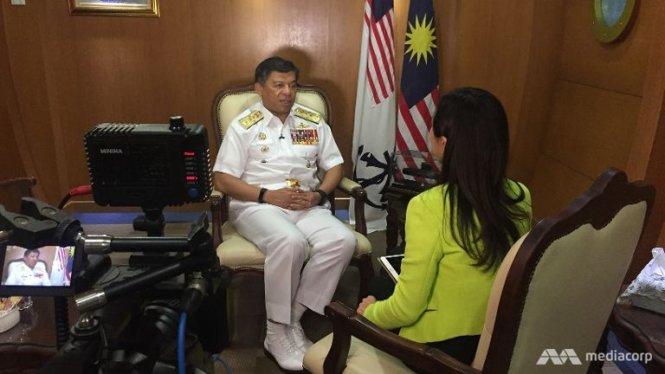 Malaysia, Indonesia và Philippines sẽ tuần tra chung ở biển Sulu