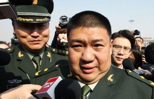 5 tướng 'con ông cháu cha' không được dự Đại hội 19 đảng Cộng sản Trung Quốc