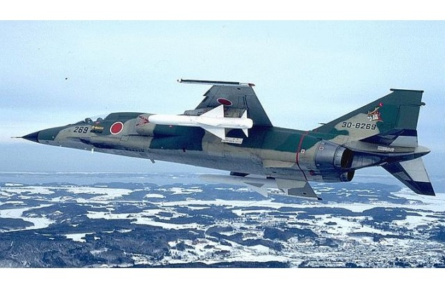Tin tức tình hình Biển Đông 13-2-2017: Máy bay chiến đấu  Mỹ - Nhật - Trung vờn nhau