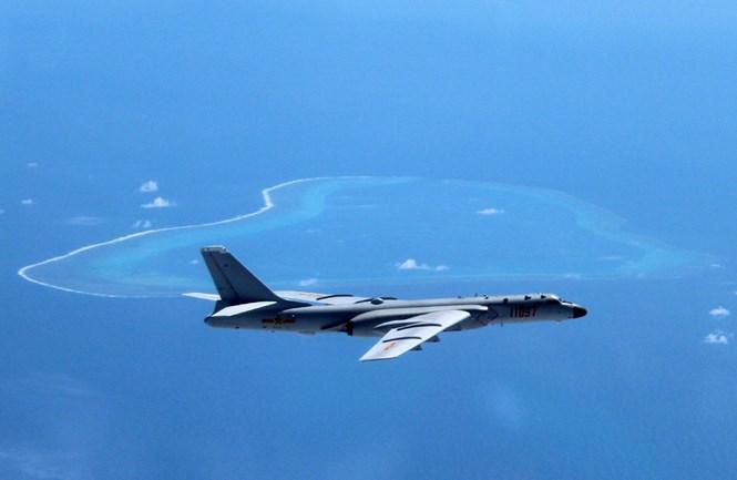 Trung Quốc sẽ kiểm soát toàn bộ Biển Đông nếu có trạm radar ở Scarborough