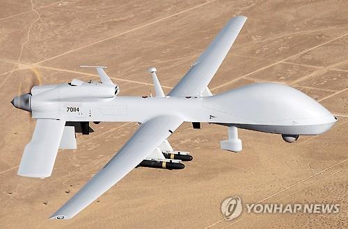 Hàn Quốc sẽ triển khai máy bay không người lái đối phó với Triều Tiên