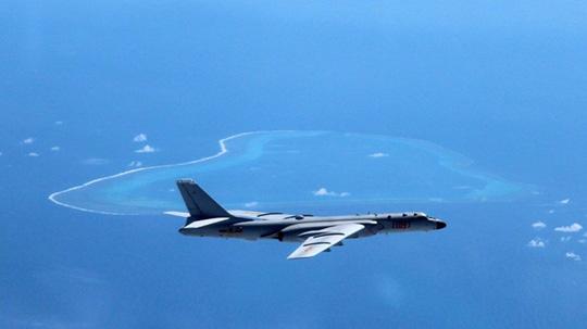 Đến lượt Philippines phản ứng Trung Quốc vụ máy bay ném bom ở Hoàng Sa