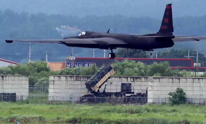 Tình hình căng thẳng trên bán đảo Triều Tiên 23-08-2017: