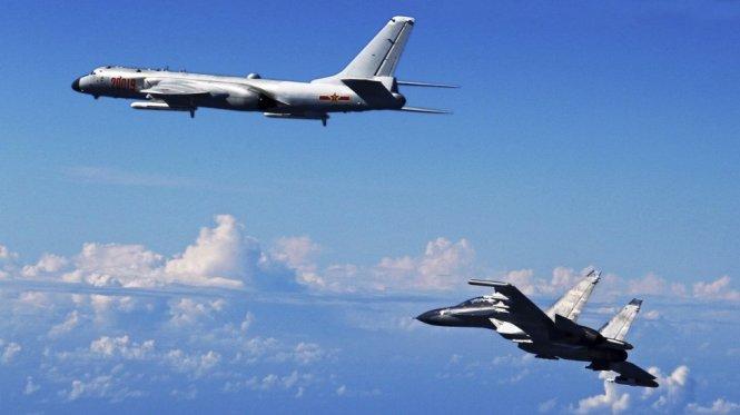 Tin tức tình hình Biển Đông chiều 01-10-2017: Trung Quốc gia tăng xuất khẩu Vũ khí - Ảo tưởng của Phương Tây và nước cờ hiểm của Bắc Kinh