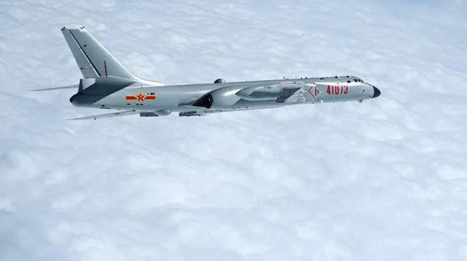 Tham vọng giành uy thế trên không của Trung Quốc