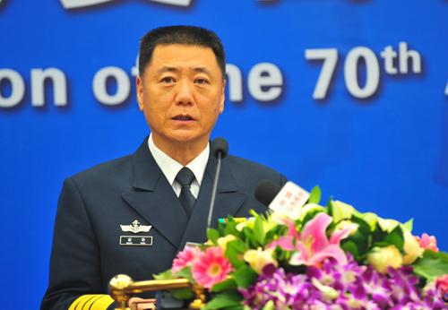 Trung Quốc công bố Quân ủy trung ương khóa 19 - ảnh 5