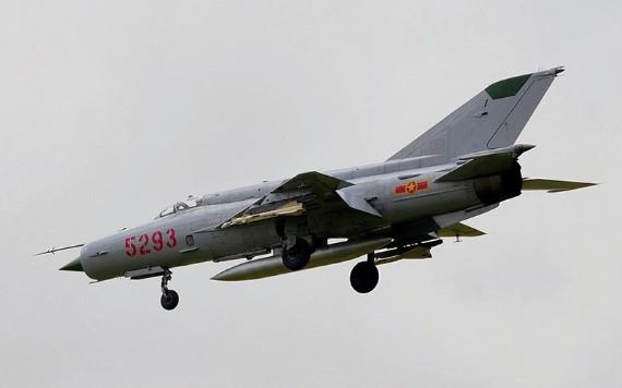 Top 5 máy bay chiến đấu bán chạy nhất thế giới