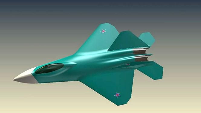 Nga, UAE hợp tác sản xuất máy bay tàng hình