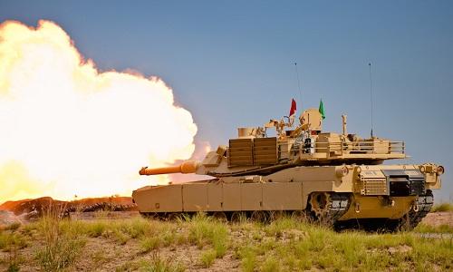 'Viên đạn bạc' - vũ khí giúp xe tăng Mỹ thống trị chiến trường