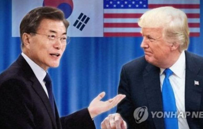 Tổng thống Hàn Quốc 'mang' hơn 35 tỷ USD đến Mỹ