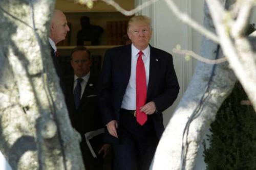 Trump sẽ tiến hành cuộc cải tổ quân đội Mỹ lớn nhất lịch sử