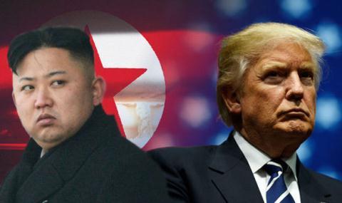 Tin tức tình hình Biển Đông chiều 19-09-2017: Triều Tiên quyết cân bằng quân sự với Mỹ - Trung Quốc sợ vũ khí hóa bán đảo