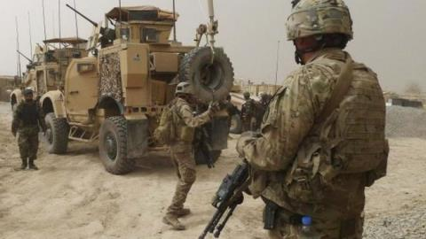 my dang can them them 1.000 quan tu nato den afghanistan