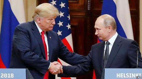 Mỹ mời gọi Nga liên minh chống Trung Quốc