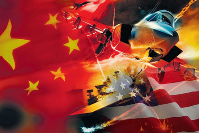 Tin tức tình hình Biển Đông 28-11-2017: Câu hỏi khó cho ông Lý Hiển Long - Hé lộ cuộc đấu không khoan nhượng Mỹ - Trung trên Biển Đông
