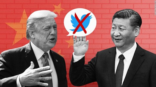 Tin tức tình hình Biển Đông chiều 20-11-2017: Việt Nam và sự lựa chọn giữa Donald Trump và Tập Cận Bình