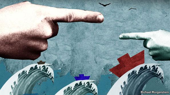 Tin tức tình hình Biển Đông trưa 18-09-2017: Trung Quốc bảo Mỹ chớ để đồng minh sai khiến ở Biển Đông