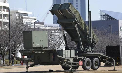 Mỹ cam kết giúp Nhật xây dựng năng lực phòng thủ trước Triều Tiên