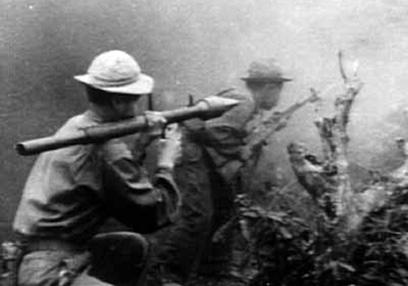 Bí mật về súng chống tăng B-50 của Việt Nam