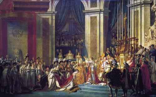Nghệ thuật điều binh khiển tướng của Hoàng đế Napoleon