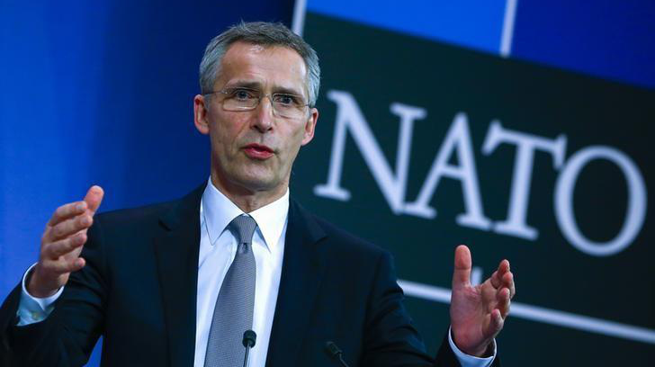 tong thu ky nato jens stoltenberg - anh: reuters