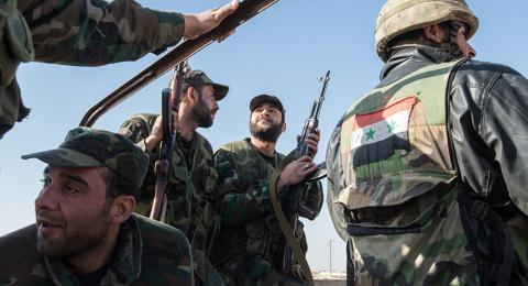 quan doi syria (saa) lien tiep gianh nhung thang loi quan trong voi su ho tro cua nga