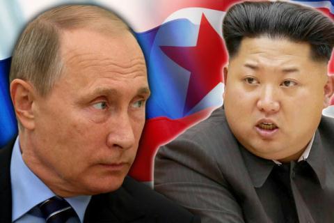Tình hình căng thẳng trên bán đảo Triều Tiên 14-09-2017