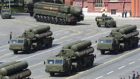 Nga mượn tay Trung Quốc Quốc đe dọa Mỹ?