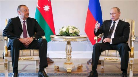 nang tam quan he doi tac voi azerbaijan nhung khong lam phat long armenia la bai toan kho voi tong thong putin