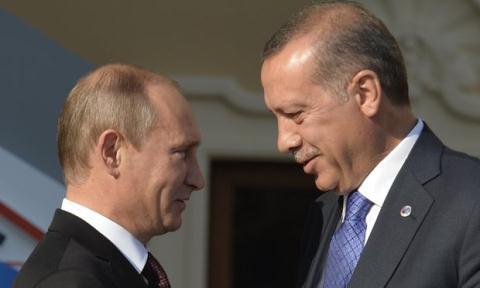 su an y cua bo doi putin - erdogan khien cho viec tho nhi ky tham gia khong gian eaeu la rat kha thi