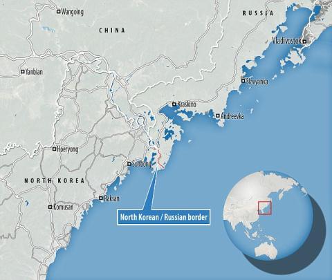 Tình hình căng thẳng trên bán đảo Triều Tiên 01-09-2017: